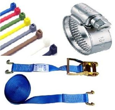 Picture for category Fastenings