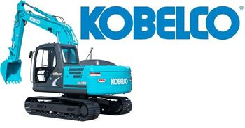 Picture for manufacturer KOBELCO