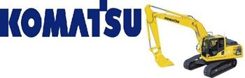 Picture for manufacturer KOMATSU