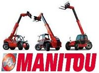 Picture for manufacturer Manitou