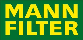 Picture for manufacturer MANN FILTERS ONLINE
