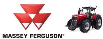Picture for manufacturer Massey Ferguson