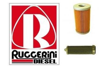 Picture for manufacturer RUGGERINI