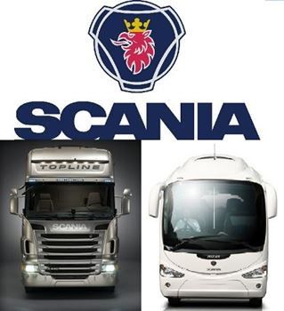 Picture for manufacturer SCANIA