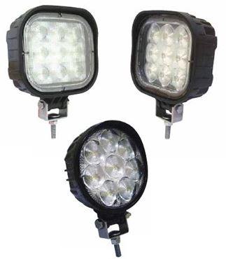 Picture for category Work Lamps