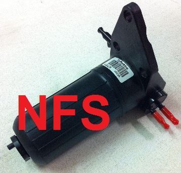 Picture of 4132A016 - FILTER-Fuel(Housing)-ElectricPump
