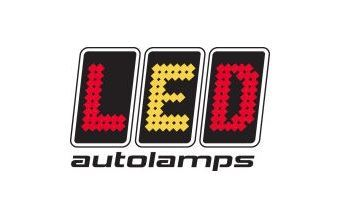 Picture for manufacturer LED AUTOLAMPS