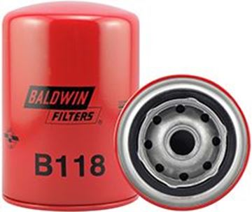 Picture of B118