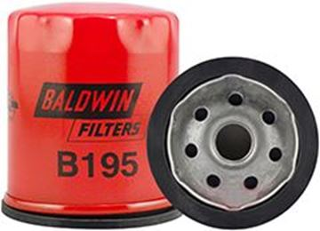 Picture of BALDWIN B195