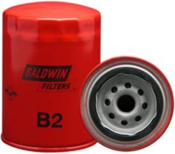 Picture of BALDWIN B2
