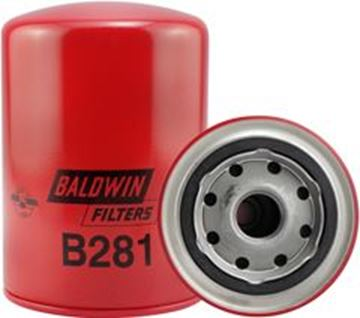 Picture of BALDWIN B281