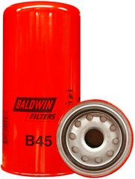 Picture of BALDWIN B45