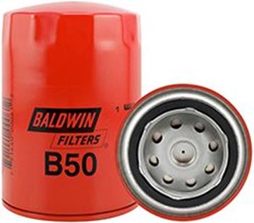 Picture of BALDWIN B50