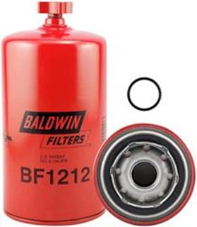 Picture of BF1212 (Equivalent)