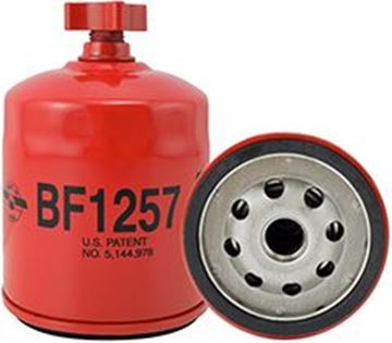 Picture of BF1257 (Equivalent)