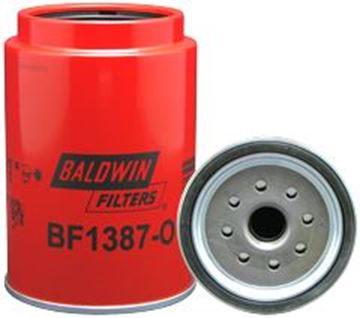 Picture of BALDWIN BF1387-O
