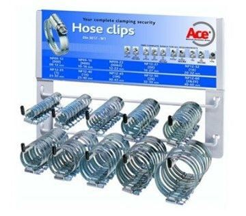 Picture of HOSERACK - Hose Clip Dispenser Pack