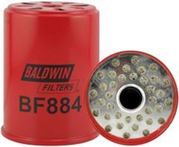 Picture of BF884 (Equivalent)