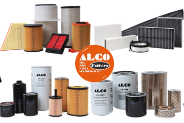 Picture of ALCO AL034